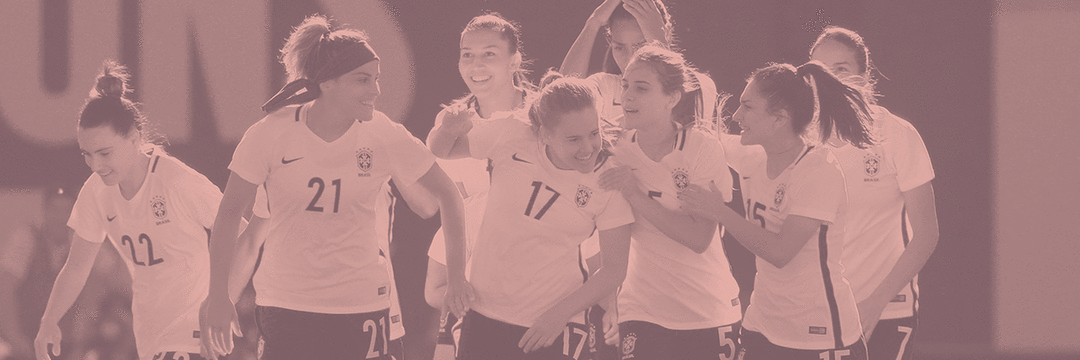 Curiosidades sobre as mulheres do Brasil na Copa Mundial de Futebol Feminino