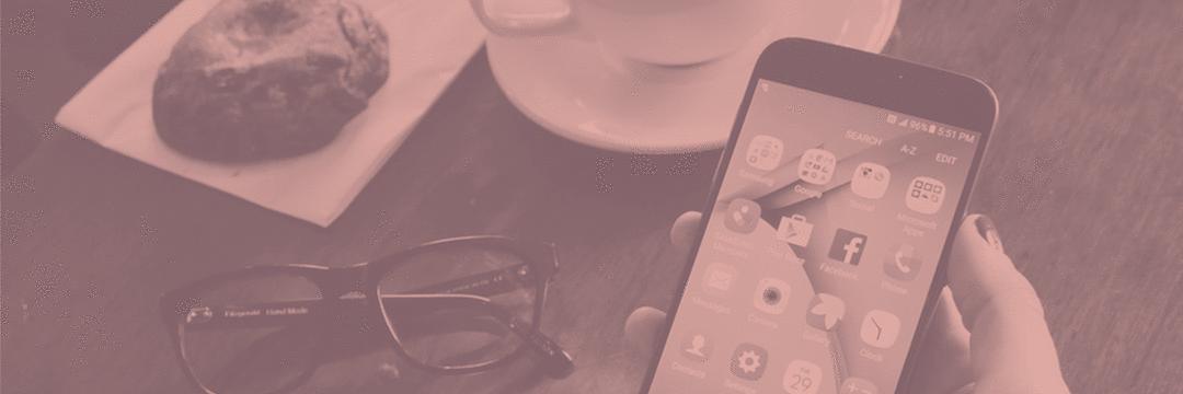 A importância das mídias sociaispara as marcas