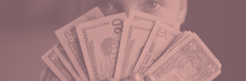 Mulheres e Dinheiro